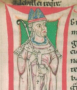 Best quotes by Pope Gregory VII
