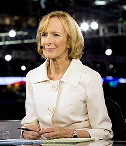 Best quotes by Judy Woodruff