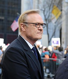 Best quotes by Lawrence O'Donnell