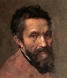 Best quotes by Michelangelo