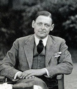 Best quotes by T. S. Eliot