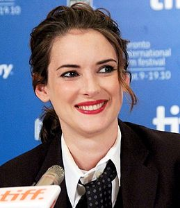 Best quotes by Winona Ryder