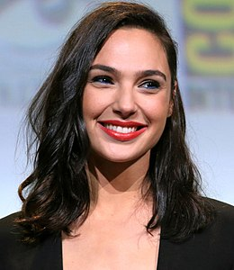 Best quotes by Gal Gadot