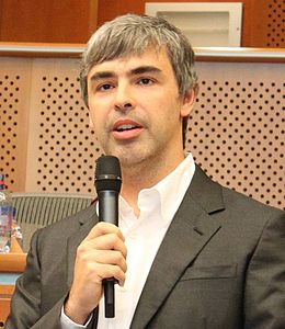Best quotes by Larry Page