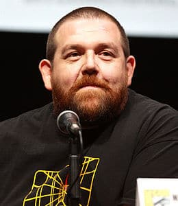 Best quotes by Nick Frost