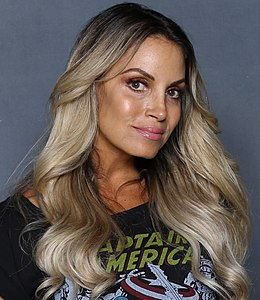 Best quotes by Trish Stratus