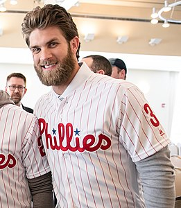 Best quotes by Bryce Harper