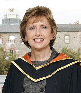 Best quotes by Mary McAleese