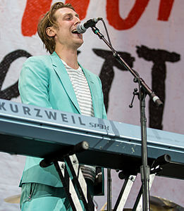 Best quotes by Eric Hutchinson
