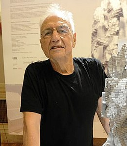 Best quotes by Frank Gehry