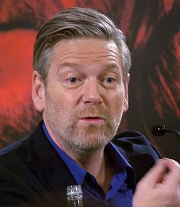 Best quotes by Kenneth Branagh