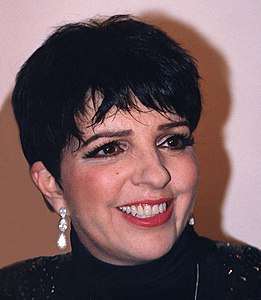 Best quotes by Liza Minnelli