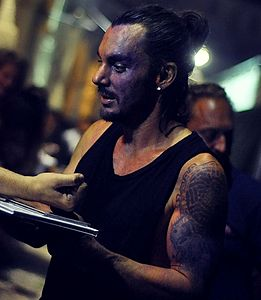 Best quotes by Shannon Leto