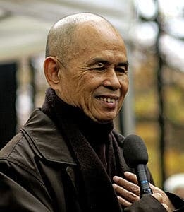 Best quotes by Nhat Hanh