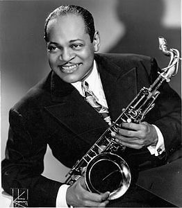 Best quotes by Coleman Hawkins