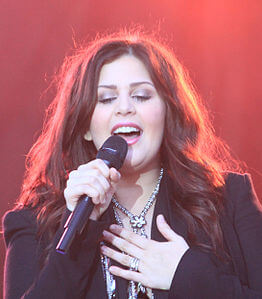Best quotes by Hillary Scott