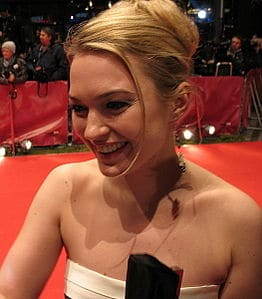 Best quotes by Sophia Myles