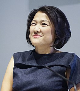 Best quotes by Zhang Xin