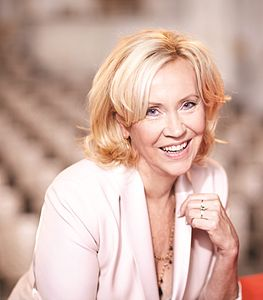Best quotes by Agnetha Faltskog