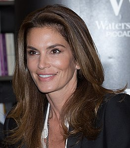 Best quotes by Cindy Crawford