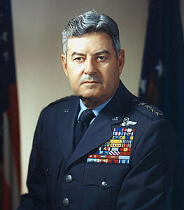 Best quotes by Curtis LeMay