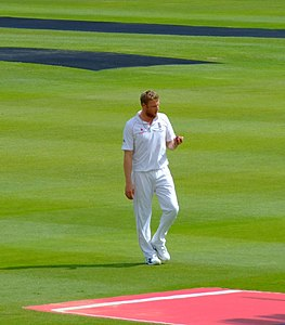 Best quotes by Andrew Flintoff