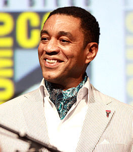 Best quotes by Harry Lennix