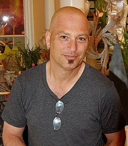 Best quotes by Howie Mandel