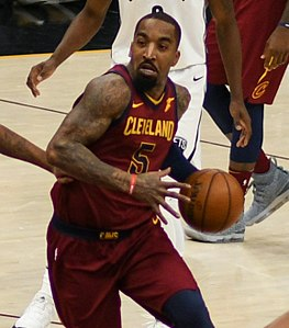 Best quotes by J. R. Smith