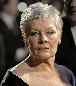 Best quotes by Judi Dench