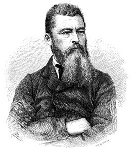 Best quotes by Ludwig Feuerbach