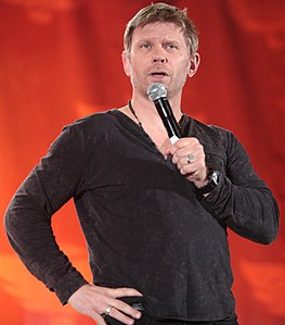 Best quotes by Mark Pellegrino