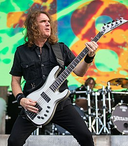 Best quotes by David Ellefson