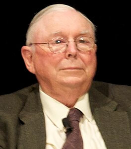 Best quotes by Charlie Munger