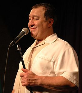 Best quotes by Dom Irrera