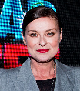 Best quotes by Lisa Stansfield