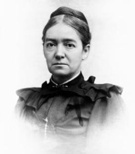 Best quotes by Mary Corinna Putnam Jacobi