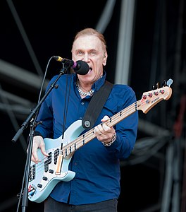 Best quotes by Billy Sheehan
