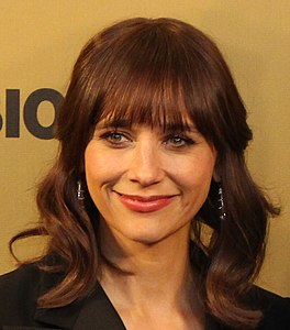 Best quotes by Rashida Jones
