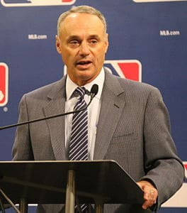 Best quotes by Rob Manfred