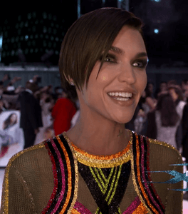 Best quotes by Ruby Rose