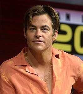 Best quotes by Chris Pine