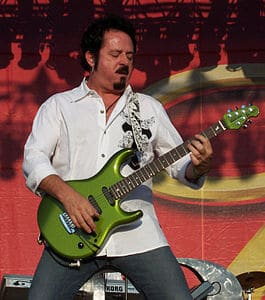Best quotes by Steve Lukather