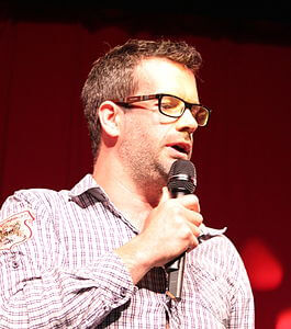 Best quotes by Marcus Brigstocke