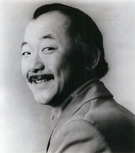 Best quotes by Pat Morita