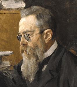Best quotes by Nikolai Rimsky-Korsakov
