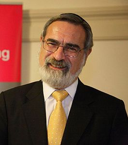 Best quotes by Jonathan Sacks
