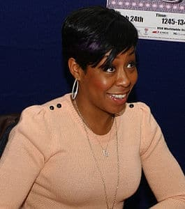 Best quotes by Tichina Arnold