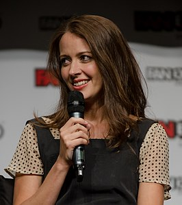 Best quotes by Amy Acker