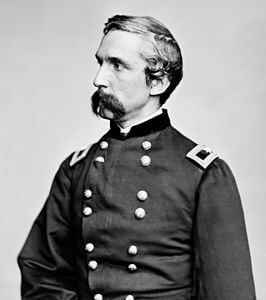 Best quotes by Joshua Chamberlain